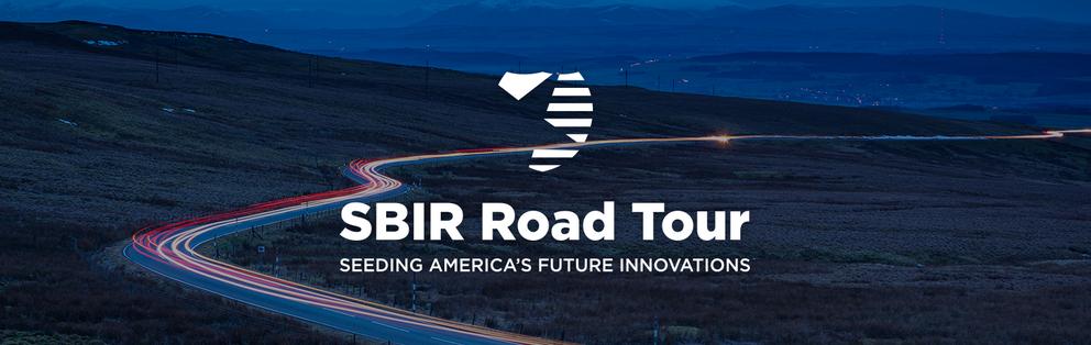 SBIR Road Tour.