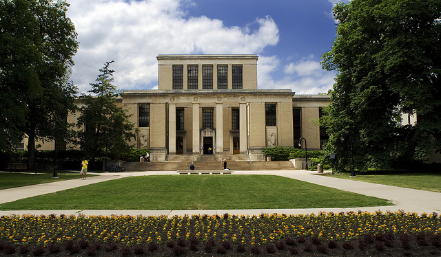 Patte - Paterno Library