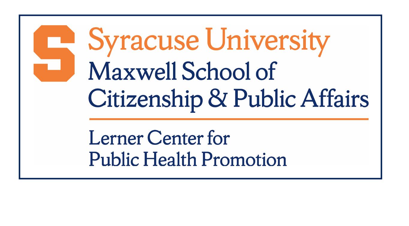 Syracuse University Lerner Center for Publich Health Promotion