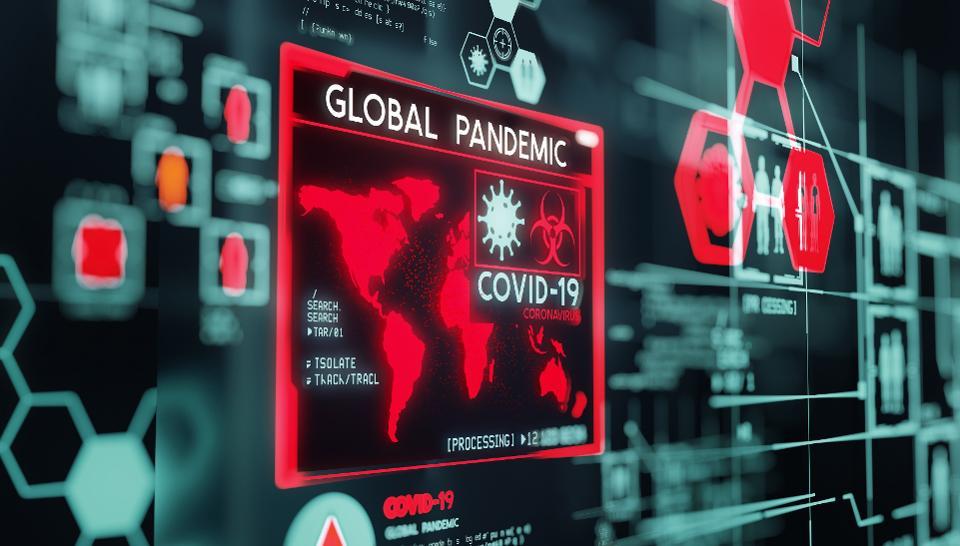 Big data Covid-19