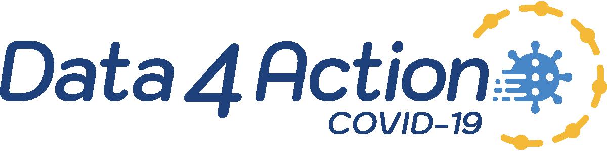 Data 4 Action graphic