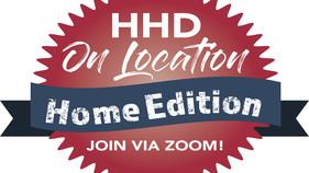 HHD Home Edition logo