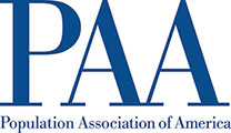Population Association of America logo.