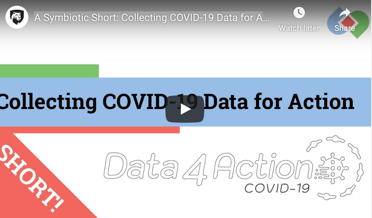 Data4Action Symbiotic Short video screen shot