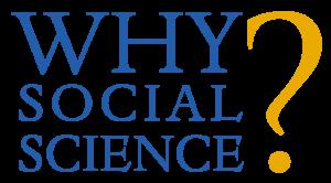 Why Social Science logo