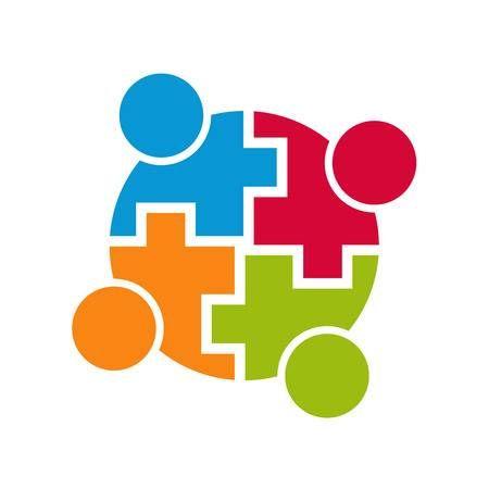 Community working group logo