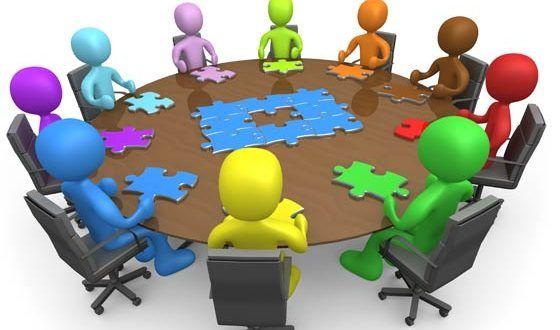 Coding Working group logo
