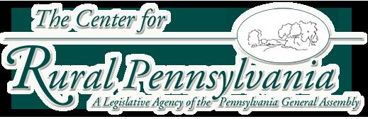 Center for Rural Pennsylvania logo